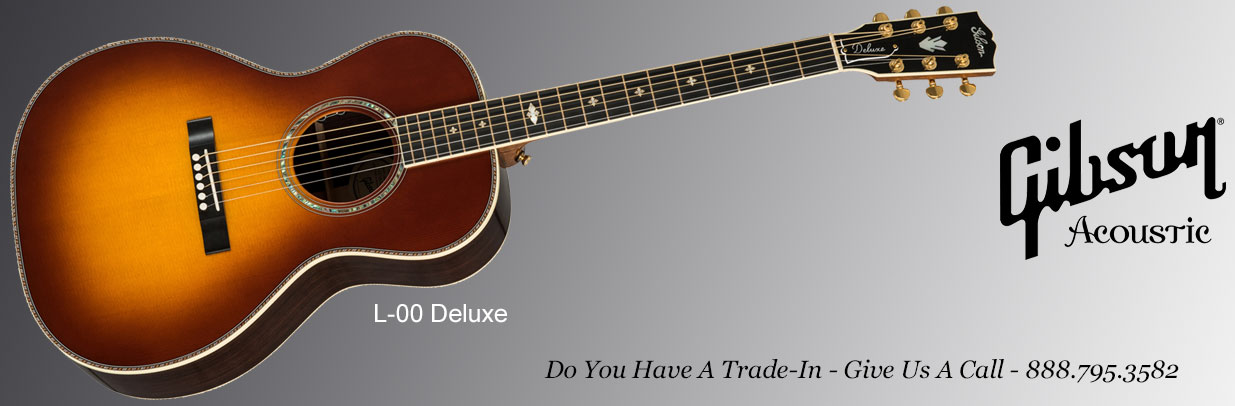 Gibson Acoustic Guitars On Sale - Reno's Music - Serving Musicians Since 1991