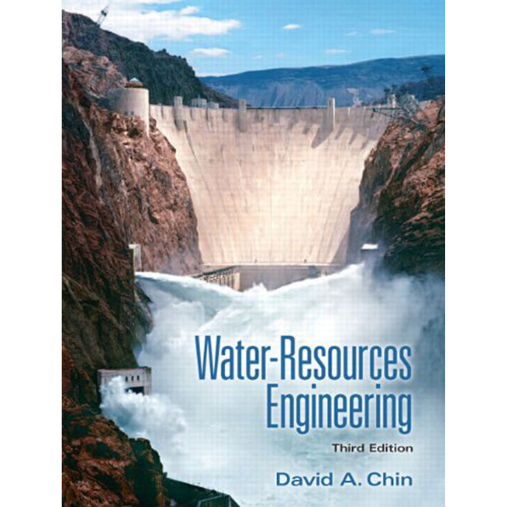 Water-Resources Engineering (3rd Edition) Chin