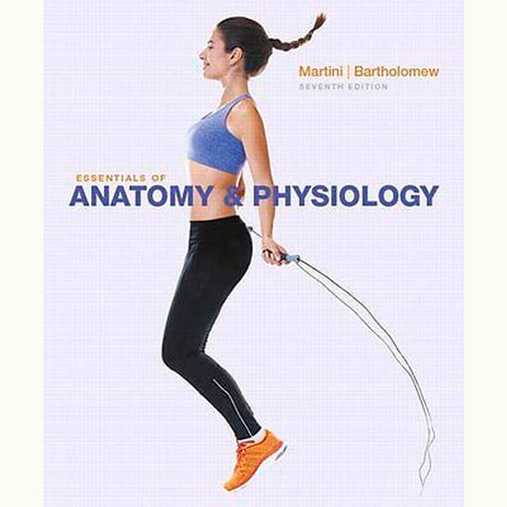 9780134098845 | Essentials of Anatomy & Physiology (7th Edition ...