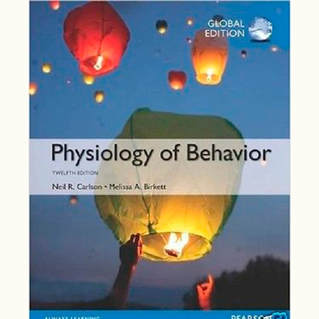 9781292158105   Physiology of Behavior (12th Edition) Neil R ...