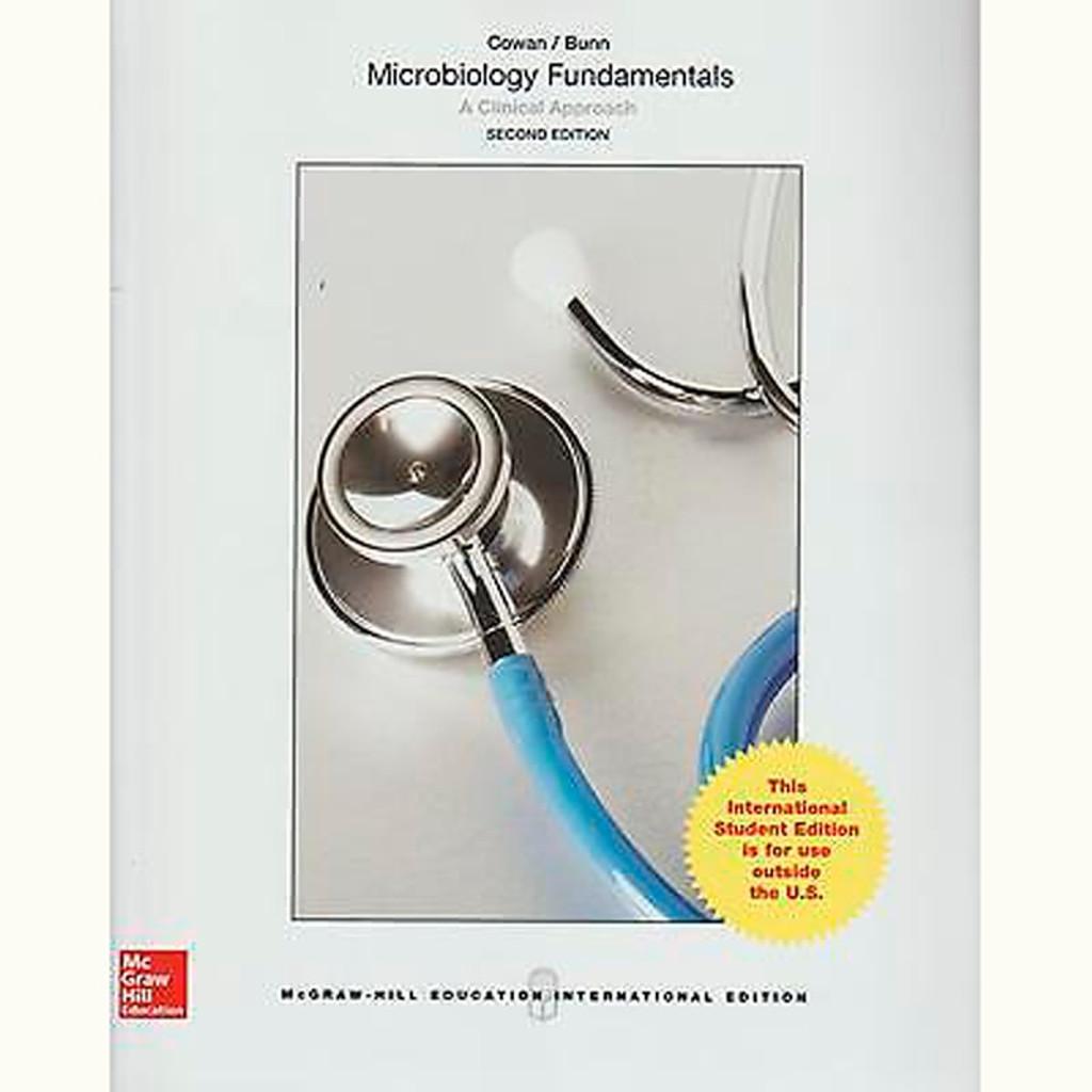 9781259252334 microbiology fundamentals a clinical approach 2nd microbiology fundamentals a clinical approach 2nd edition marjorie kelly cowan and jennifer bunn fandeluxe Images