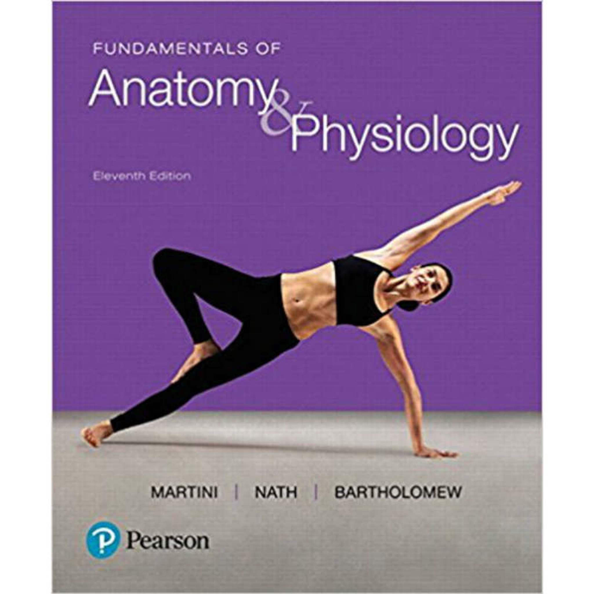 Fundamentals of Anatomy & Physiology (11th Edition) Martini ...