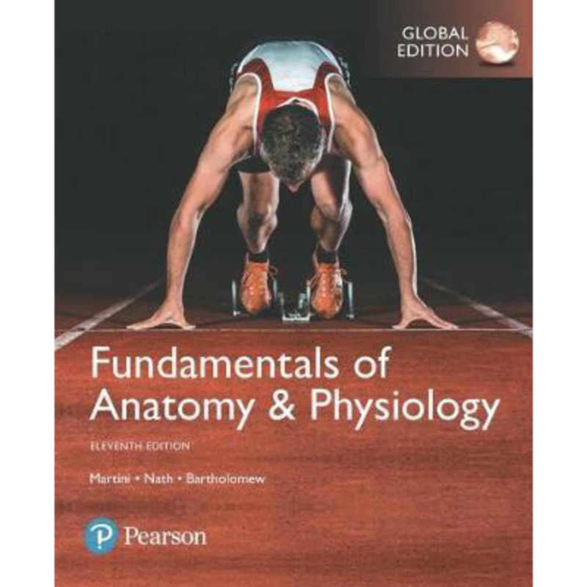 Fundamentals of Anatomy & Physiology (11th Edition) Martini ...