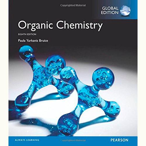 Organic Chemistry (8th Edition) Paula Yurkanis Bruice IE