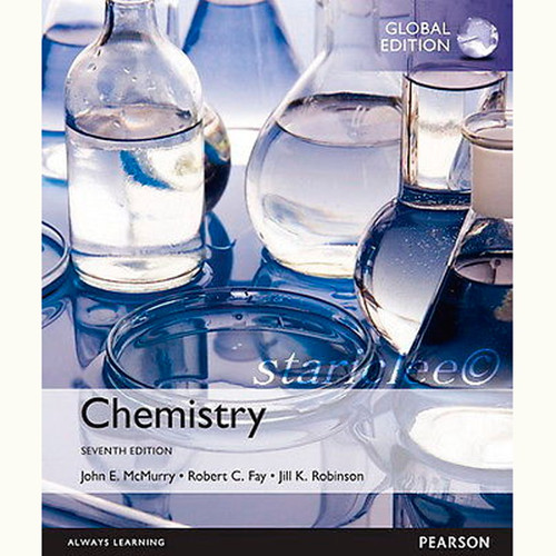 Chemistry (7th Edition) John E. McMurry and Robert C. Fay IE