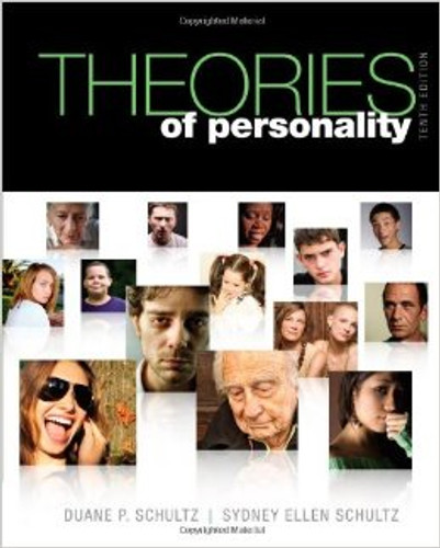 Theories of Personality (10th Edition) Schultz