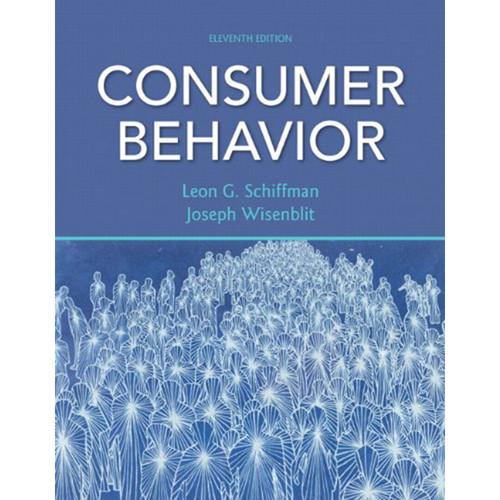 Consumer Behavior (11th Edition) Schiffman