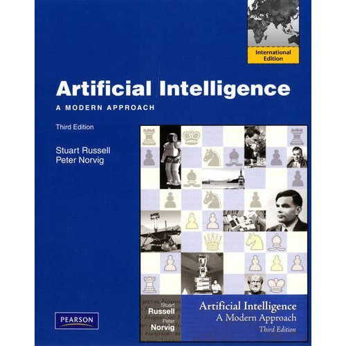 Artificial Intelligence: A Modern Approach (3rd Edition) Russell IE