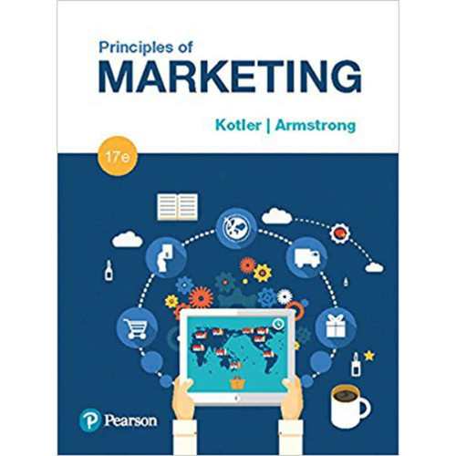 Marketing Management  15th Edition  Kotler