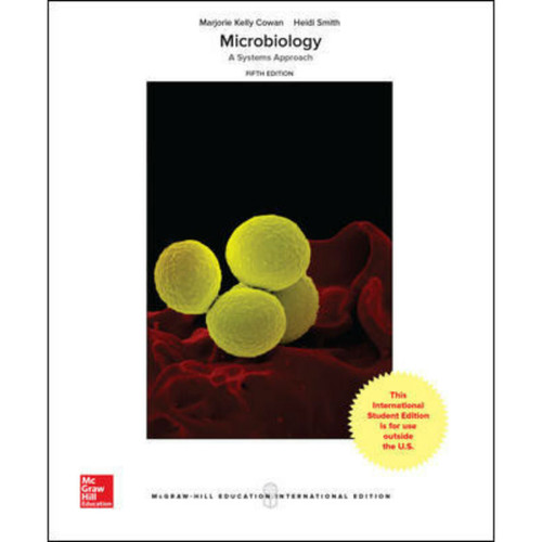 9781259252334 microbiology fundamentals a clinical approach 2nd microbiology a systems approach 5th edition cowan ie fandeluxe Choice Image