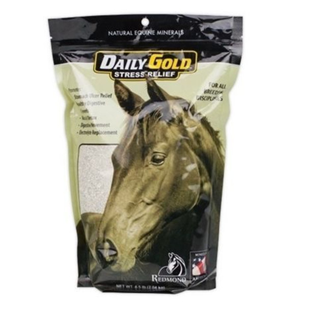 Daily Gold 5lb