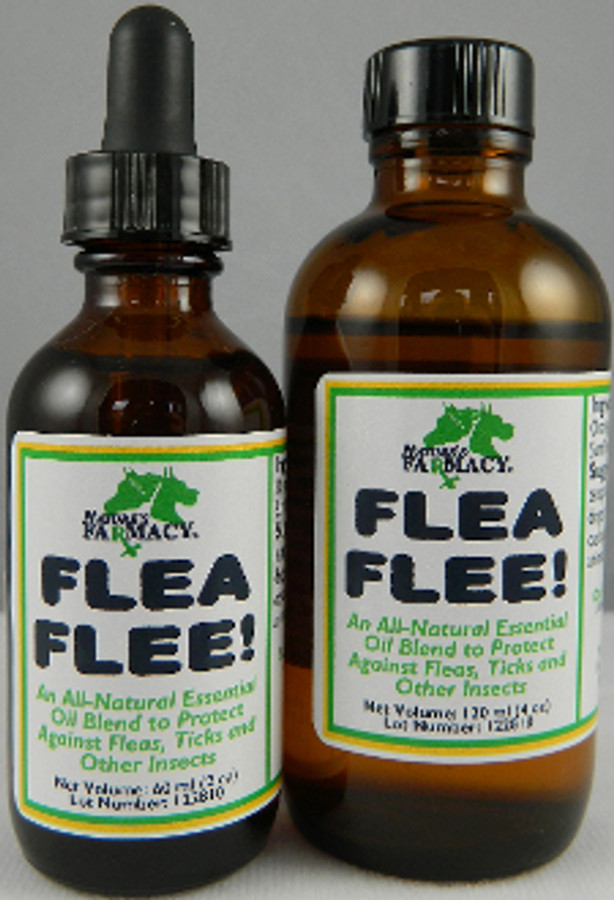 Nature's Farmacy Flea Flee
