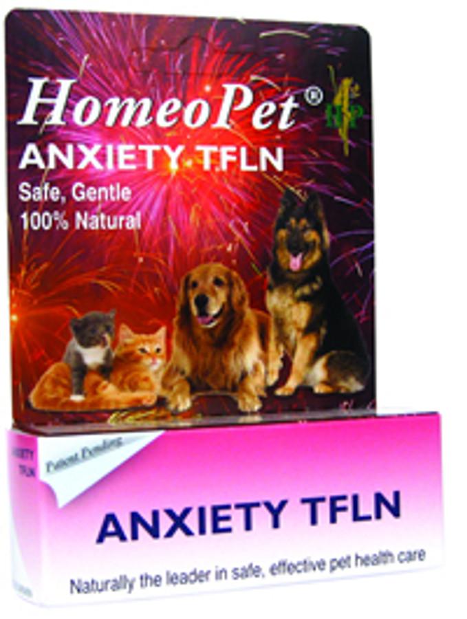 HP Anxiety TFLN
