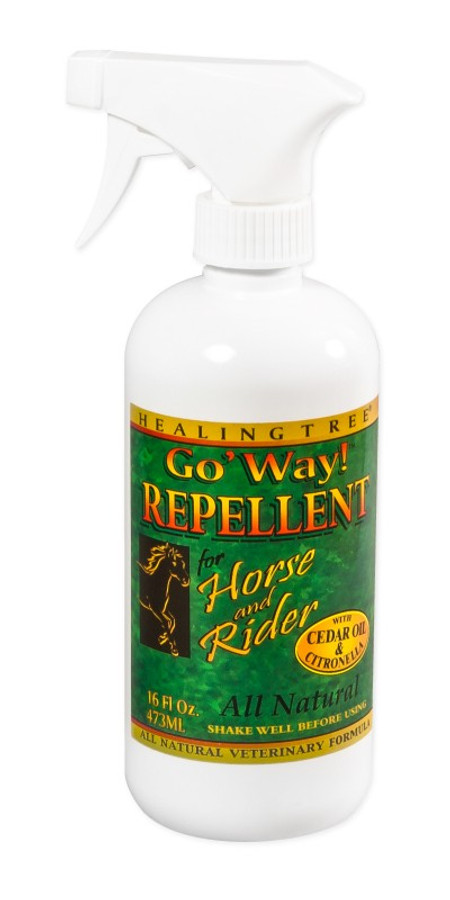 Go 'Way Insect Repellent 16oz