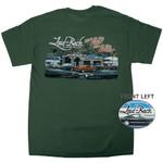 Mustang Dream Garage Mustang T-Shirt