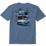 Stacked Mustangs T-Shirt