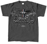 A Stampede is louder than a Heartbeat T-Shirt