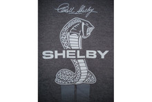 Shelby Cobra Multi Logo Long Sleeve T-shirt