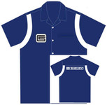 Shelby Race Team Pit Crew Shirt