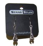 Adjustable Wrench Earrings