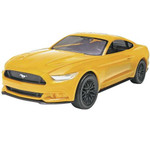 2015 Ford Mustang GT Snap-Tite Model Kit