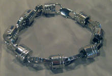 Bracelet - Piston & Connecting Rod