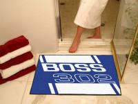 """Boss 302 34""""x44.5"""" Mat"""