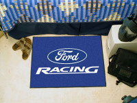 "Ford Racing 19""x30"" Mat"