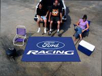 "Ford Racing 60""x96"" Rug"