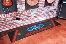 Ford Racing Golf Putting Green Mat