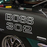 Boss 302 Fender Gripper®