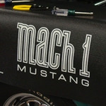 Mach 1 Fender Gripper®
