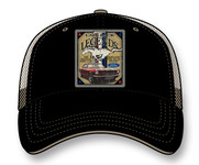 Legends - Mustang Hat