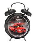 Mustang Alarm Clock
