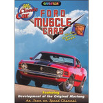 My Classic Car: Ford Muscle Cars (DVD)
