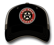 Laid Back Garage Star Hat