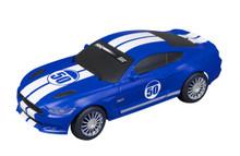 Nikko R/C Mustang GT 1:20 scale