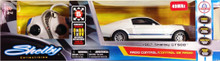 R/C 1967 Shelby GT500 1:24 scale