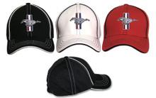 Mustang Flex Fit Hat