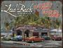 Dream Garage Mustang - 18x24 Metal Sign
