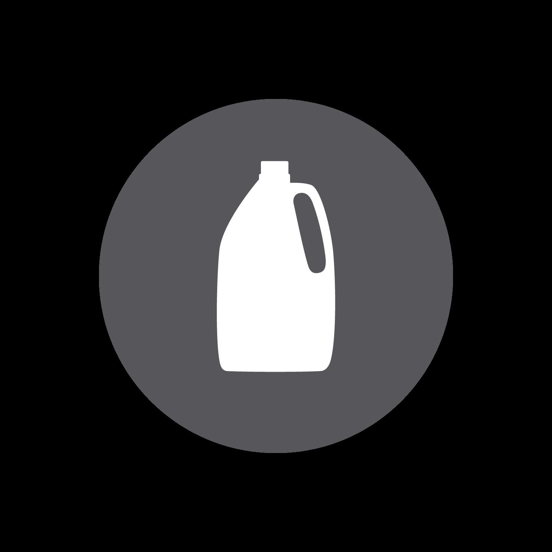 Bleach Cleanable