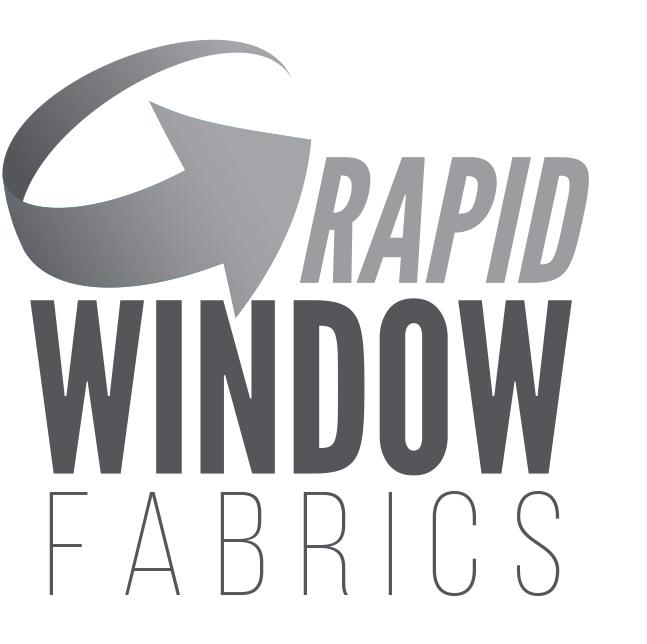 Rapid Window Fabrics Logo