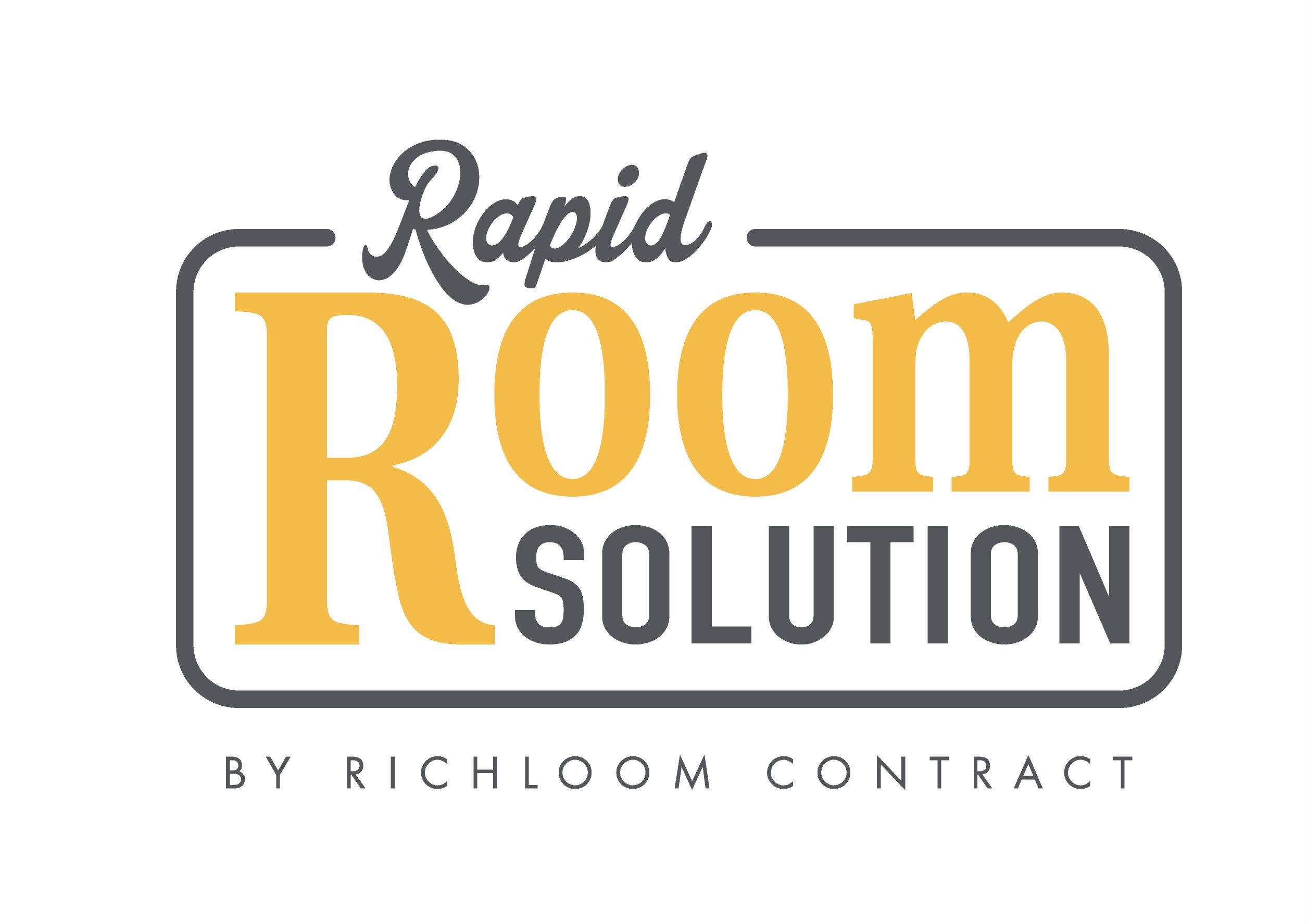 Rapid Room Logo