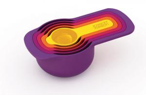 Nest™ Cups - MultiColour 8 piece