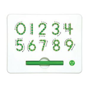 Kid-O Magnatab Numbers