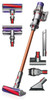 Dyson Cyclone V10 Absolute Cordless Vacuum Cleaner - Comes w/ Fluffy Soft Roller Head + Torque Drive Cleaner Head + Mini Motorized Tool + More