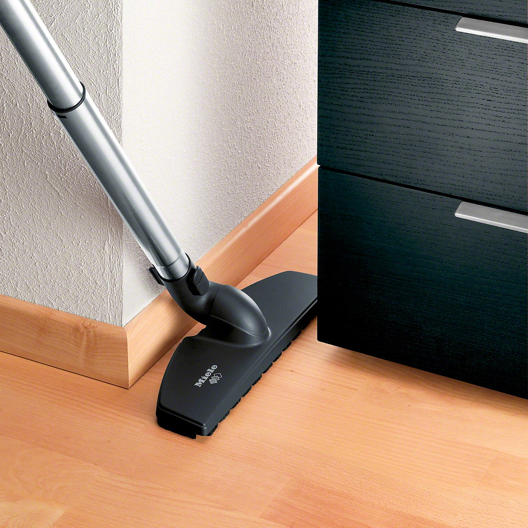 Miele Marin Complete C3 Canister Vacuum Cleaner w/ FREE Overnight Delivery!