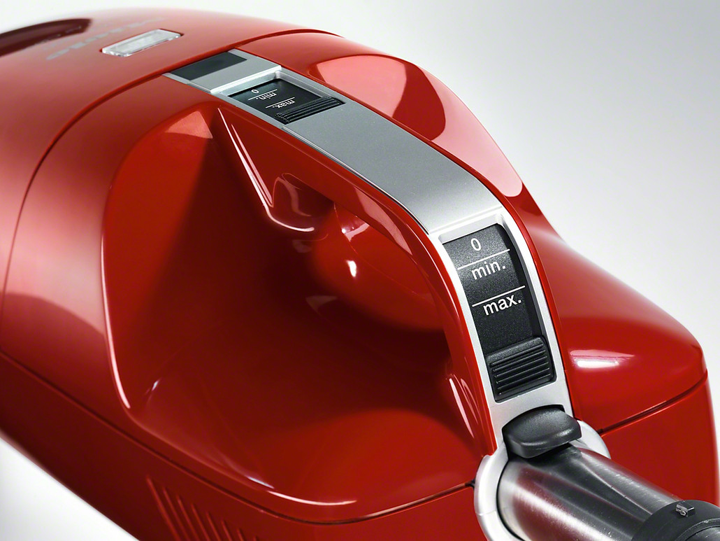 Miele Swing H1 Quickstep Universal Upright Vacuum Cleaner w/ FREE Overnight Delivery!