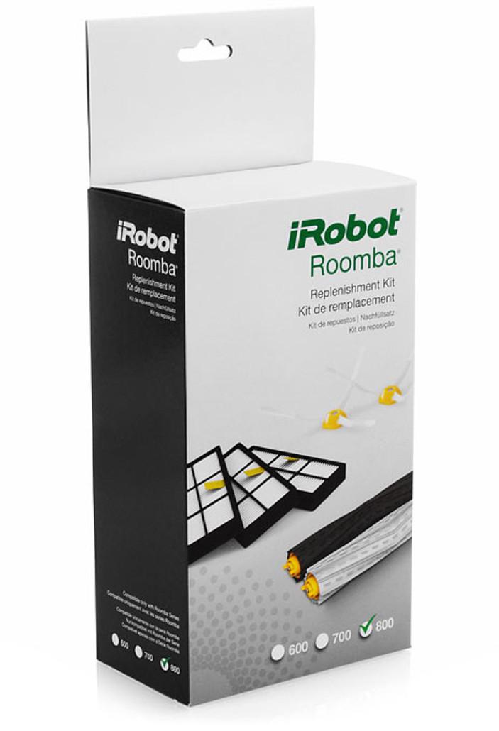 Genuine iRobot Roomba 800 and 900 Series Replenishment Kit