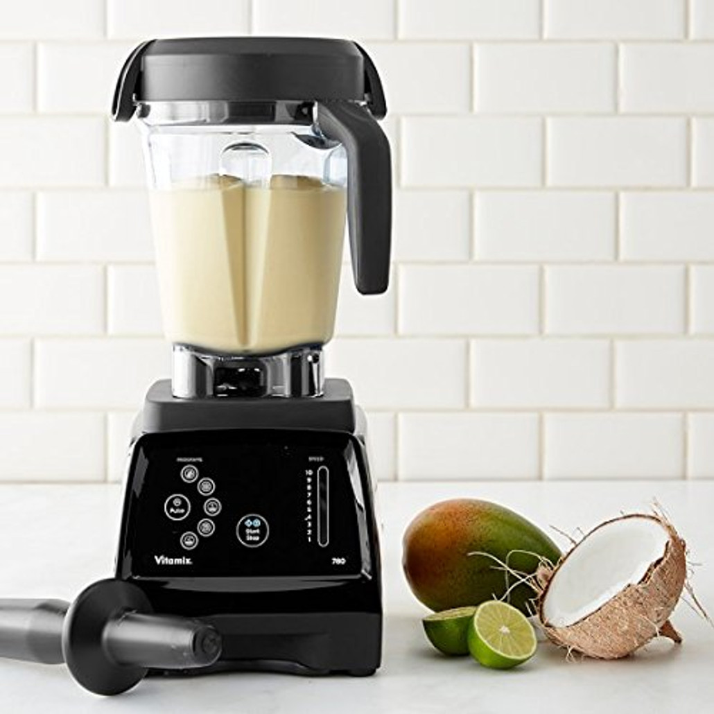 Vitamix Series 780 Professional Blender w/ FREE Overnight Delivery!